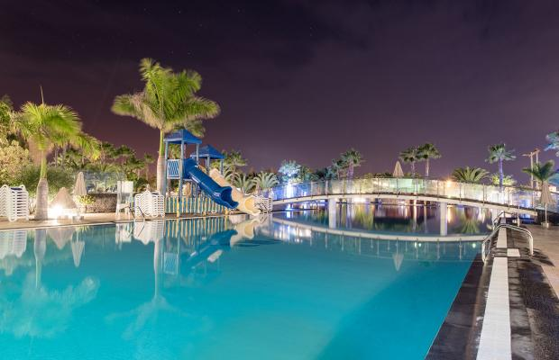 фото отеля  THB Tropical Island (ex. PrimaSol Sun Island) изображение №9
