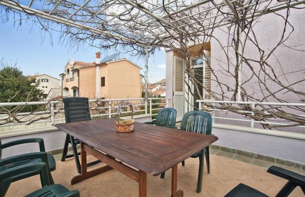 фото Apartments Delfar (ех. Villa Vladimir) изображение №2