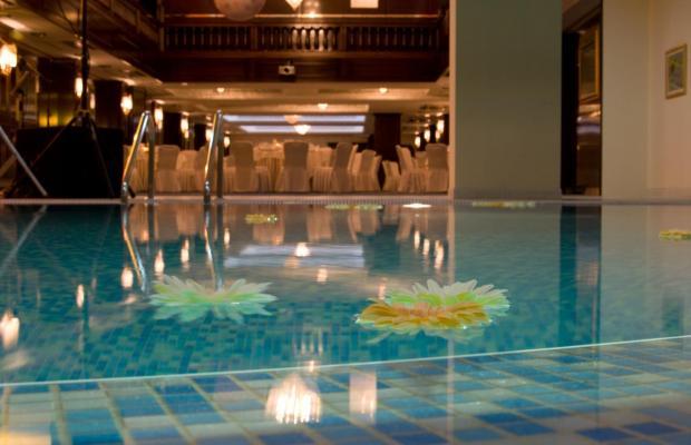 фотографии отеля Hotel President Solin изображение №27