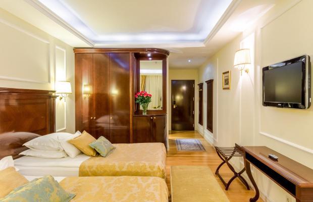фото Hotel President Solin изображение №6