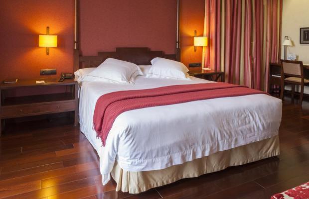фото отеля Palacio de Luces изображение №9