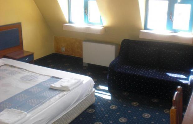 фотографии отеля Hotel Fenix изображение №3