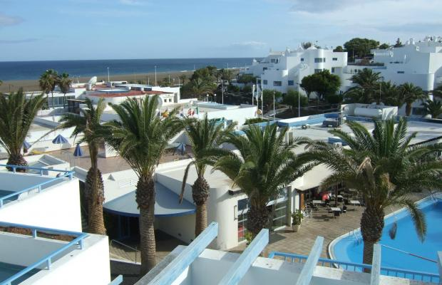 фотографии отеля Costa Mar изображение №7