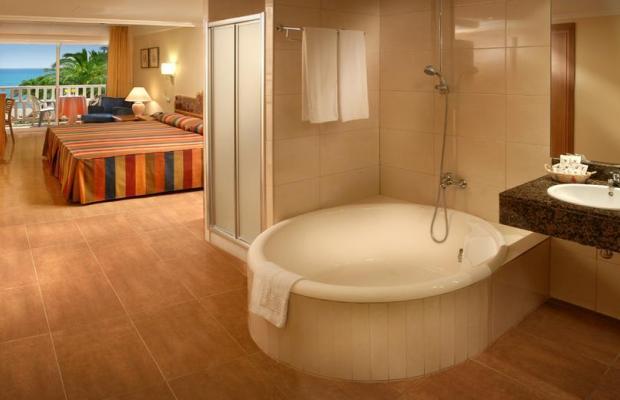 фото отеля Hotel Mediterraneo Park изображение №13