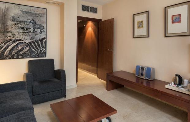 фотографии отеля NH Herencia Rioja изображение №23