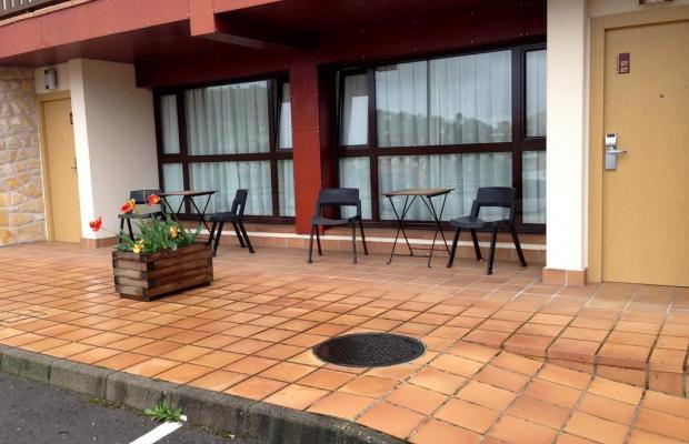 фотографии отеля Aldea del Puente (ex. Arcea Apartamentos Aldea del Puente) изображение №19