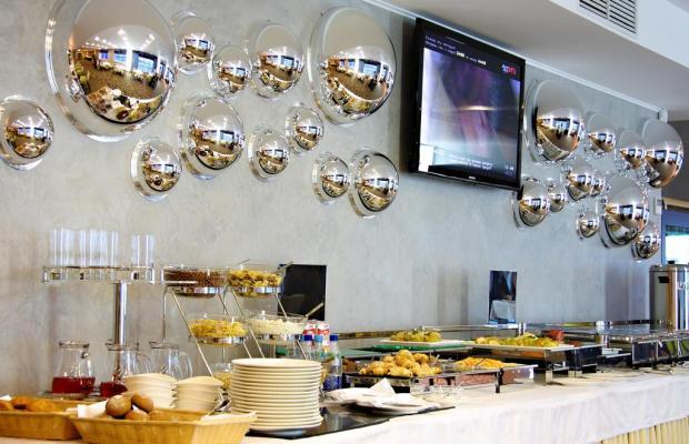 фотографии отеля Аквамарин изображение №19