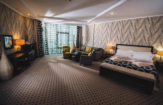 фотографии отеля Аквамарин изображение №3