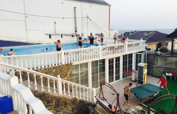 фото отеля Отель Марсель (Hotel Marsel') изображение №29
