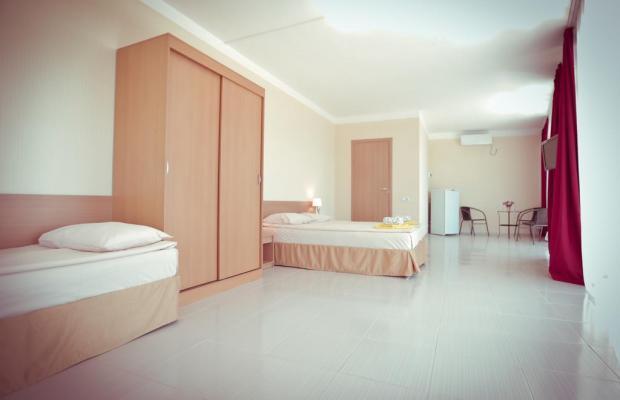 фото Отель Марсель (Hotel Marsel') изображение №18
