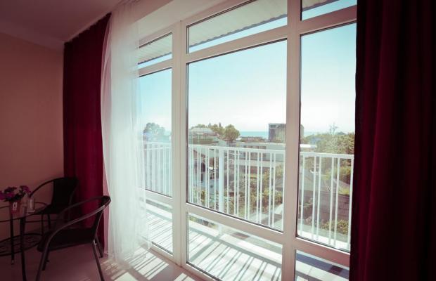 фотографии отеля Отель Марсель (Hotel Marsel') изображение №11