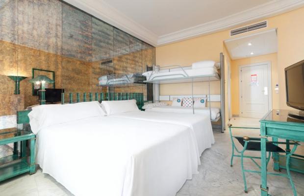 фотографии отеля Tryp Merida Medea изображение №15