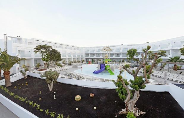 фото отеля Sentido Lanzarote Aequora Suites Hotel (ex. Thb Don Paco Castilla; Don Paco Castilla) изображение №61