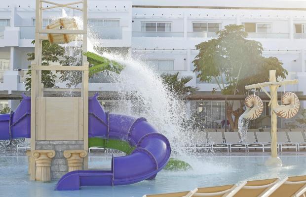 фотографии отеля Sentido Lanzarote Aequora Suites Hotel (ex. Thb Don Paco Castilla; Don Paco Castilla) изображение №39