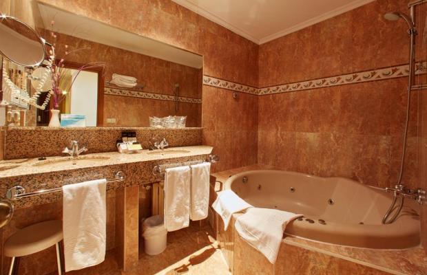 фотографии отеля Husa Europa изображение №7