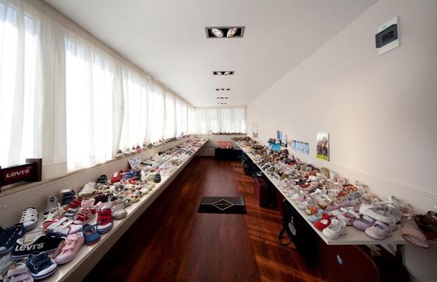 фотографии отеля Nuevo Torreluz Hotel изображение №23