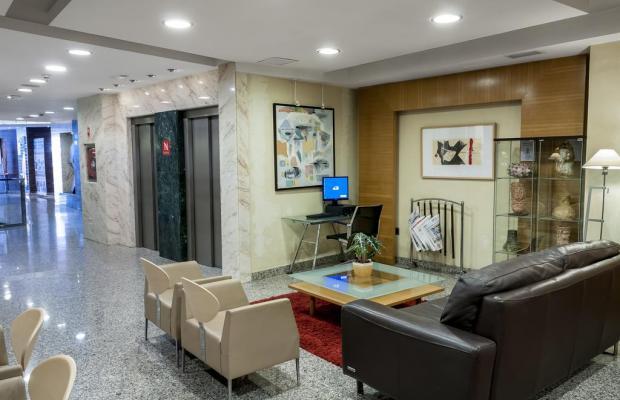 фотографии отеля Nuevo Torreluz Hotel изображение №7