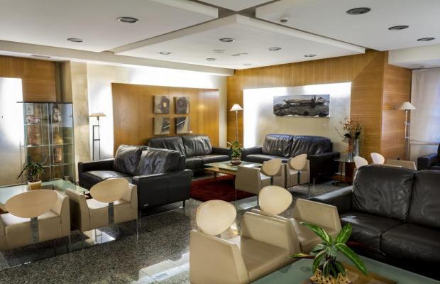 фото отеля Nuevo Torreluz Hotel изображение №5