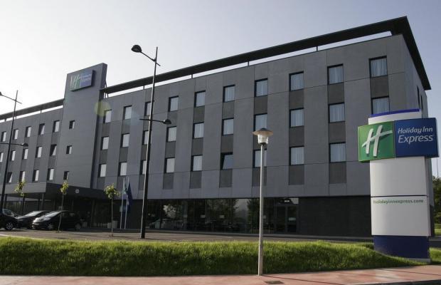 фото Holiday Inn Express Bilbao изображение №2