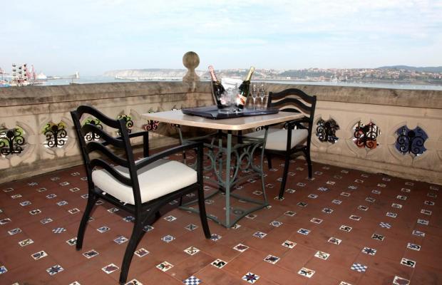 фотографии URH Palacio de Oriol (ex. NH Palacio de Oriol) изображение №28