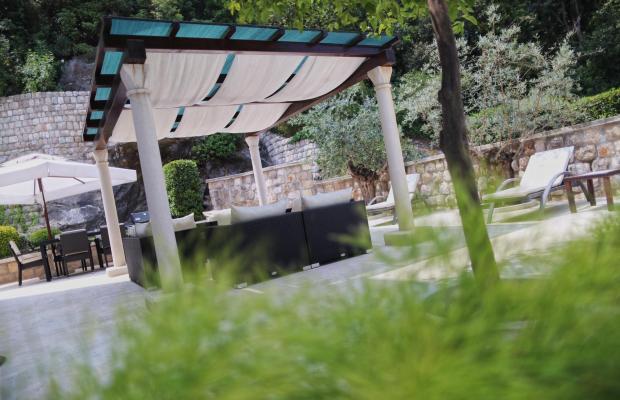 фотографии отеля Pervanovo Villa Franica изображение №19