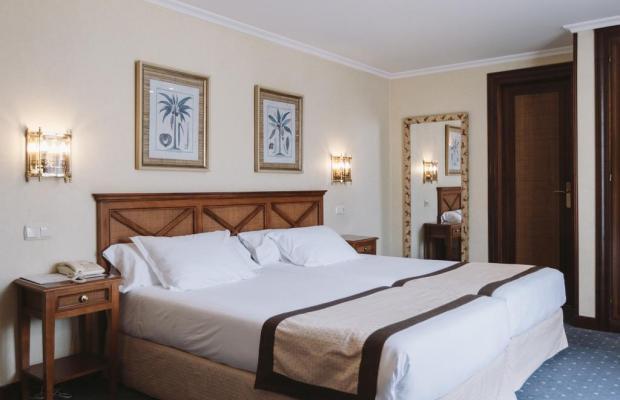 фото отеля Hotel San Sebastian изображение №29