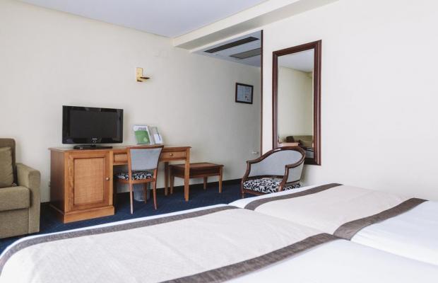 фото отеля Hotel San Sebastian изображение №25