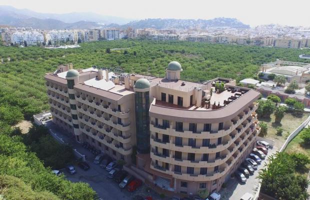 фотографии отеля Hotel Victoria Playa изображение №11