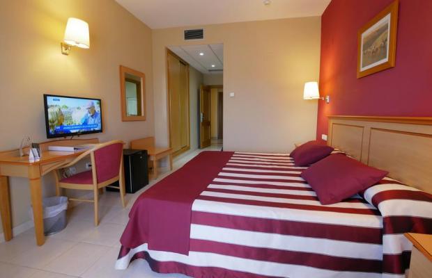 фотографии Hotel Victoria Playa изображение №4