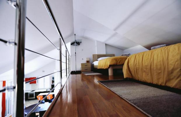фотографии отеля Pervanovo Apartments изображение №3