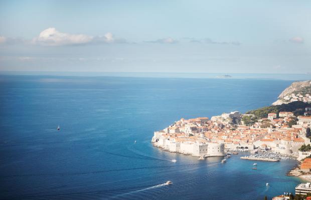 фотографии Radisson Blu Resort & Spa, Dubrovnik Sun Gardens изображение №36