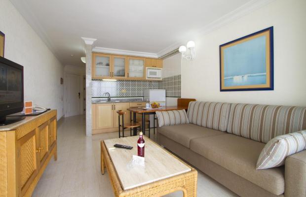 фото отеля Apartamentos Fariones изображение №13