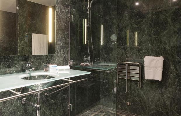 фото отеля AC Hotel by Marriott Oviedo Forum изображение №21
