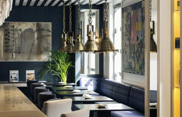 фото отеля Jardines de Albia изображение №21