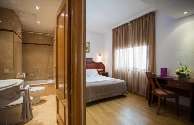 фотографии отеля Ayre Hotel Ramiro I изображение №23