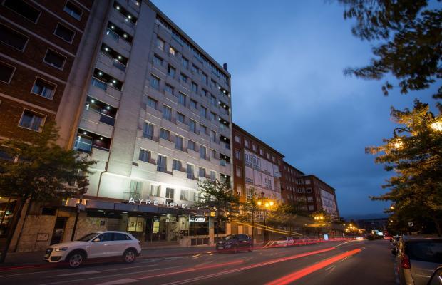 фото отеля Ayre Hotel Ramiro I изображение №1