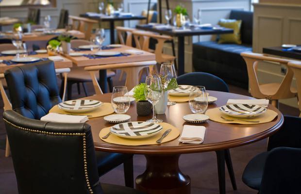 фото Gran Hotel Espana Atiram изображение №10