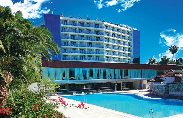 фото отеля Grand Hotel Park изображение №33