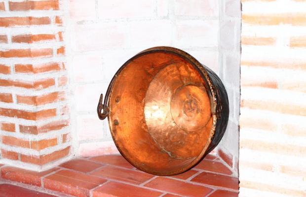 фотографии отеля Palacio de Monjaraz (ех. Hosteria Bracamonte) изображение №23