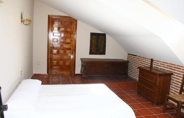 фотографии отеля Palacio de Monjaraz (ех. Hosteria Bracamonte) изображение №19