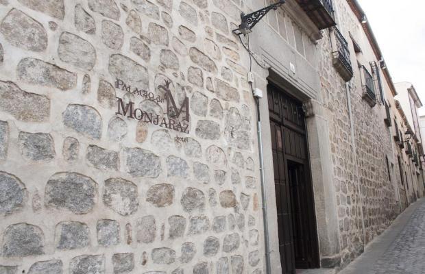 фото отеля Palacio de Monjaraz (ех. Hosteria Bracamonte) изображение №9