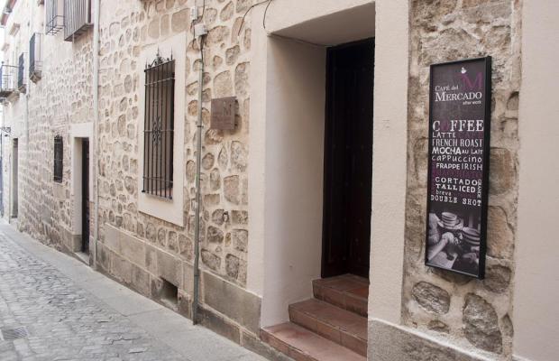 фото отеля Palacio de Monjaraz (ех. Hosteria Bracamonte) изображение №1
