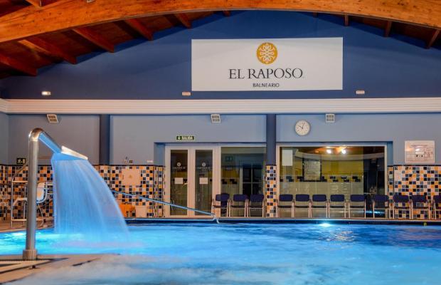 фото Balneario El Raposo изображение №2