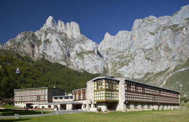 фото отеля Parador de Fuente De изображение №1