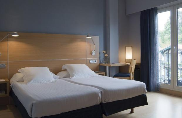фото Hotel Sercotel Jauregui изображение №38