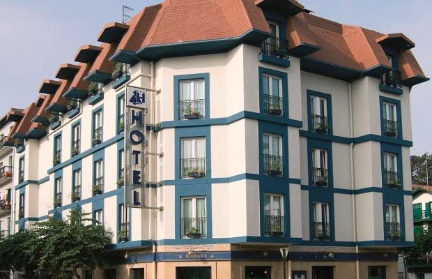 фото отеля Hotel Sercotel Jauregui изображение №1