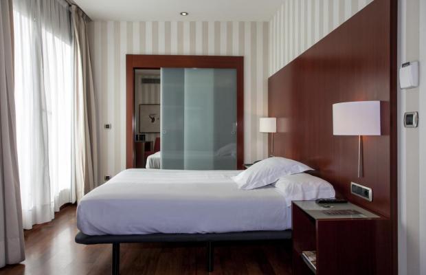 фото отеля Zenit Bilbao изображение №17