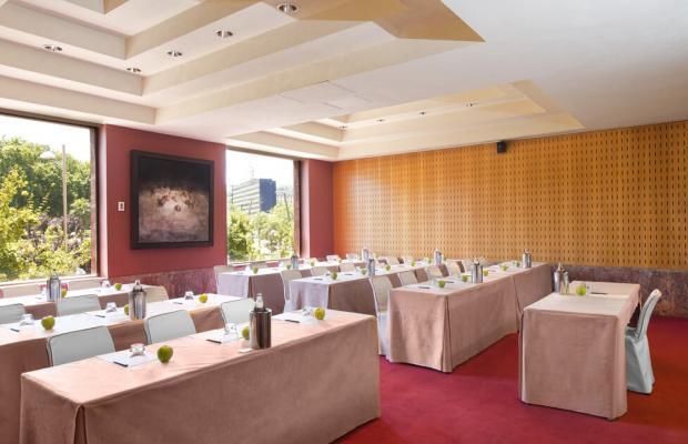 фотографии отеля Melia Bilbao (ex. Sheraton Bilbao) изображение №59