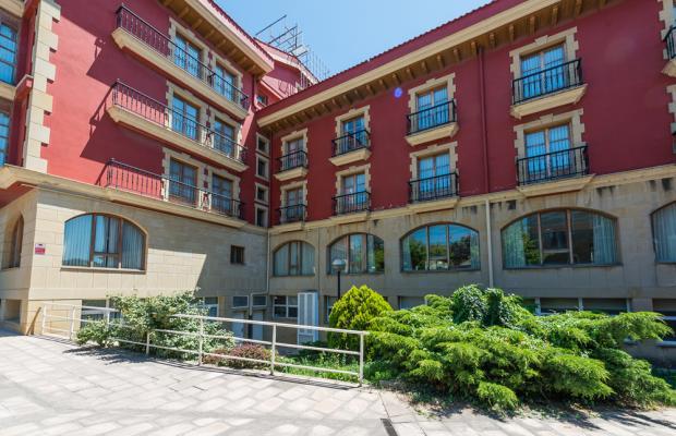 фото Hotel Sondika (ex. Tryp Sondika) изображение №18