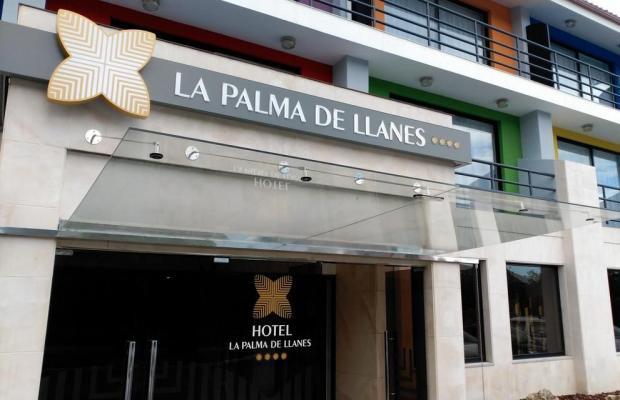 фотографии отеля Hotel La Palma de Llanes (ex. Arcea Las Brisas) изображение №35